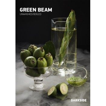 Dark Side Green Beam Medium