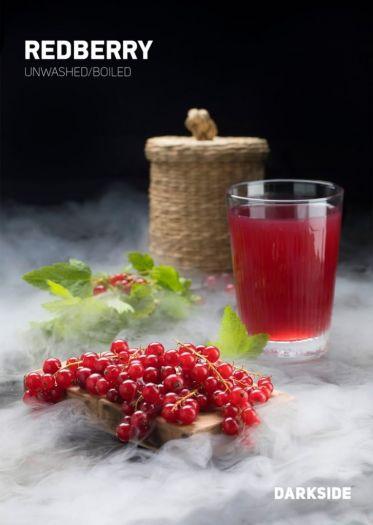 Dark Side Redberry Medium