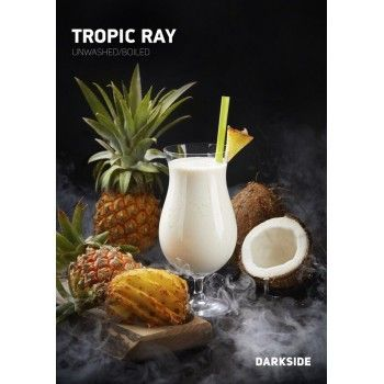Dark Side Tropic Ray Medium