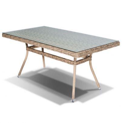 Обеденный стол ЛАТТЕ 160