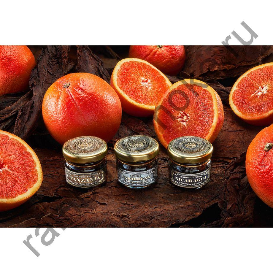 WTO T 20 гр - Sicilian Orange (Танзания Сицилийский апельсин)