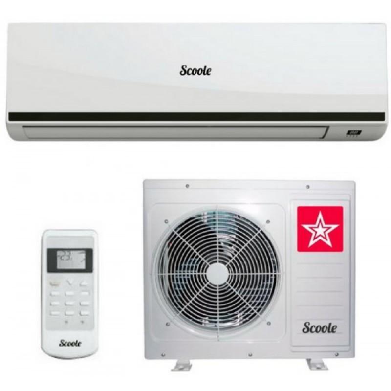 Сплит-система Scoole SC AC SP8 24