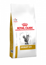 Royal Canin Urinary S/O 400г