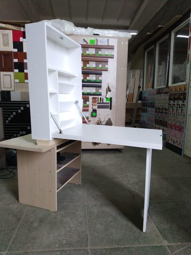 Шкаф-стол навесной