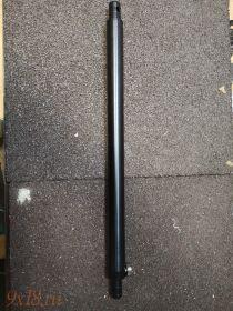 """ОБЛЕГЧЕННЫЙ Резервуар высокого давления НОВОГО ОБРАЗЦА """"RUGL"""" для пневматической винтовки Крал Панчер Макси - Kral Puncher Maxi, стандартной длины"""