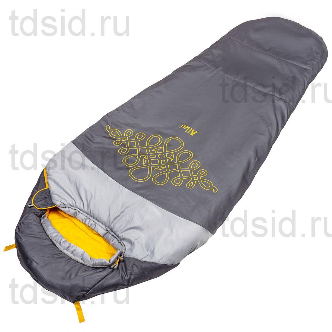 Алтай -10 L V3 Спальный мешок
