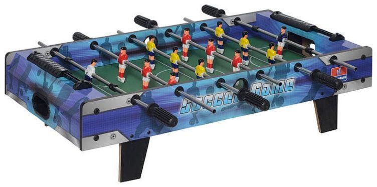 Футбол кикер настольный Премиум 81 (HG20185)