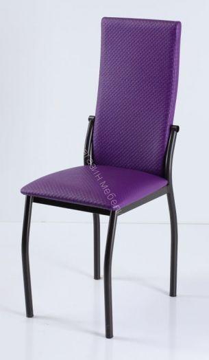 """Кухонный стул """"B-610"""" (Капитон/Металл)"""