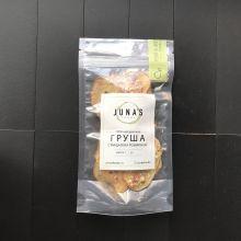 Груша сушеная с миндалем и розмарином, 20 гр
