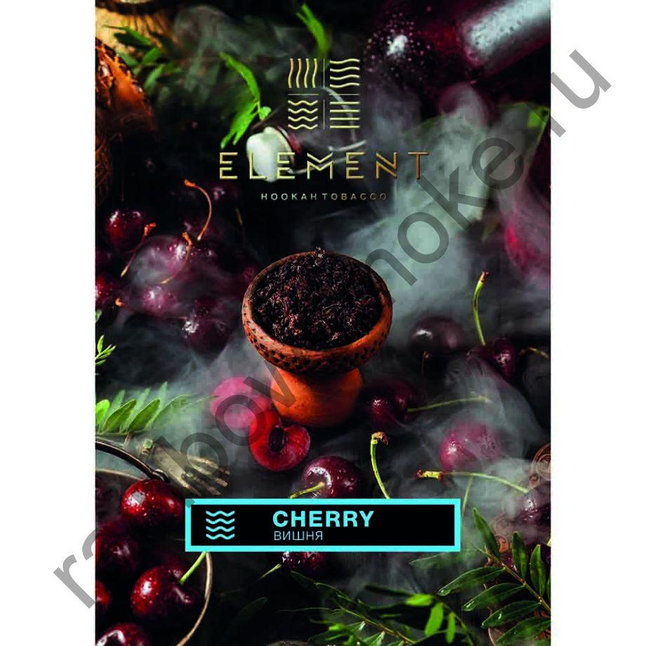 Element Вода 100 гр - Вишня (Cherry)