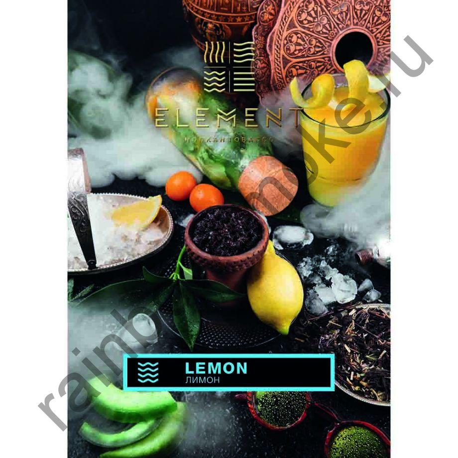 Element Вода 100 гр - Лимон (Lemon)