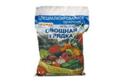"""Удобрение """"Овощная грядка"""" 1 кг. Гера"""
