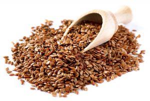 Семена льна 1 кг