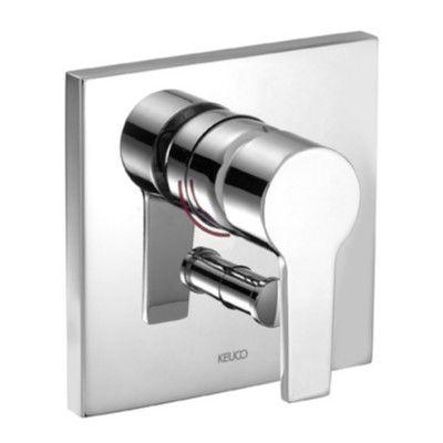 Keuco Edition 11 смеситель для ванны/душа 51172010182 ФОТО