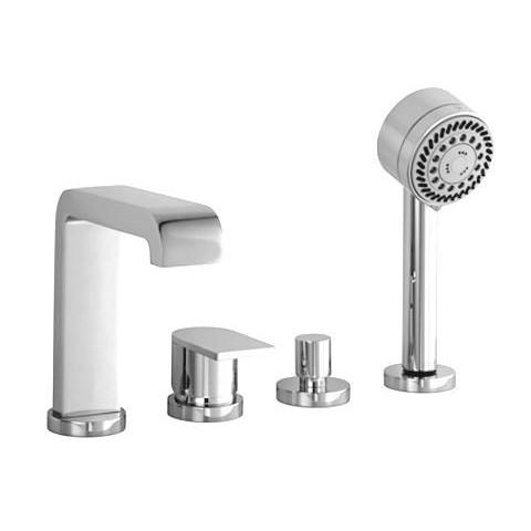 Keuco Edition 300 для ванны/душа 53030010100