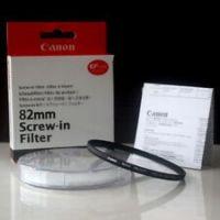 Фильтр UV Canon 82mm