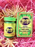 Compound Salet Phon Balm Twin lions Hold Sword brand 45 гр Тайский