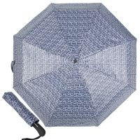 Зонт складной Baldinini 39-OC Logo Blu