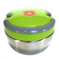 Ланч-Бокс Для Еды Lunch Box, Цвет Зеленый_1