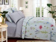 Постельное белье Сатин SL 2-спальный Арт.20/392-SL