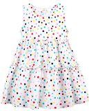 Купить белое платье для девочки дешево