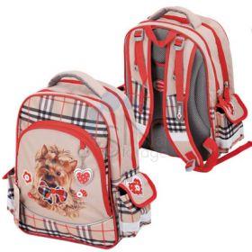 """Рюкзак ранец School pack """"Барбариска"""" (арт. 34713)"""