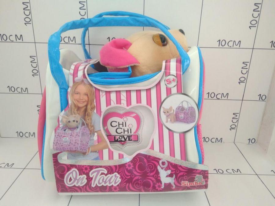 Chi Chi Love (Чи Чи Лав) собачка в сумочке