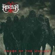 MARDUK | Those Of The Unlight