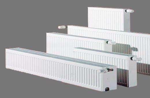 Радиатор панельный Kermi FKV 11/300/ 400 нижнее