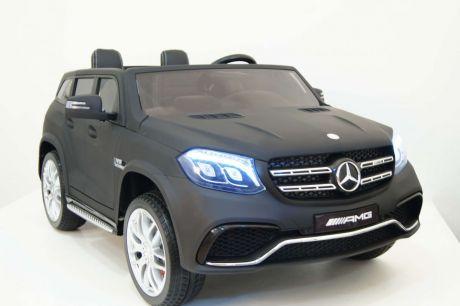 Детский электромобиль Mercedes-Benz GLS63 4WD (HL228)