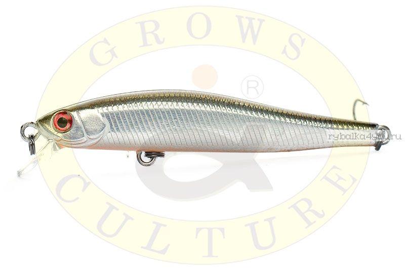 Воблер Grows Culture Rige 70SP 70мм/  5,5гр/ цвет:  600R