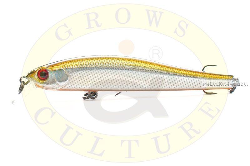 Воблер Grows Culture Rige 90F 90мм/  9,5гр/ цвет:  223R