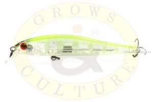 Воблер Grows Culture Rige 90F 90мм/  9,5гр/ цвет:  806R