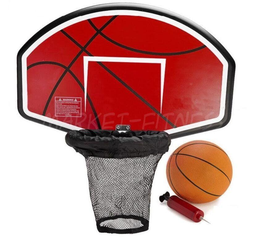 Баскетбольный щит для батута Sport Elite