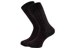 Носки мужские С418 точки