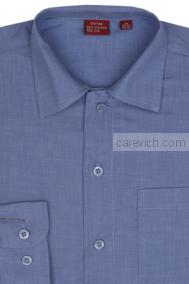 Детская рубашка дошкольная,   оптом 10 шт., артикул: LT Blue