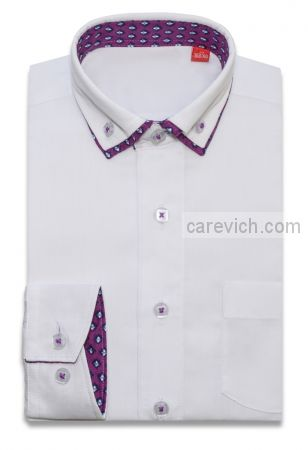 Детская рубашка дошкольная,   оптом 10 шт., артикул: PT2000 27/730 lt