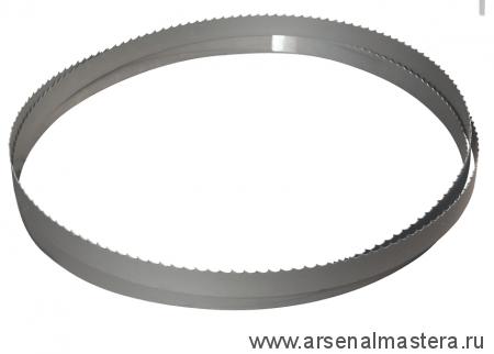 Пильное ленточное полотно для станка 6х0,6х1575 мм 6TPI биметаллическое BAHCO 3851-6-0.6-H-6-1575