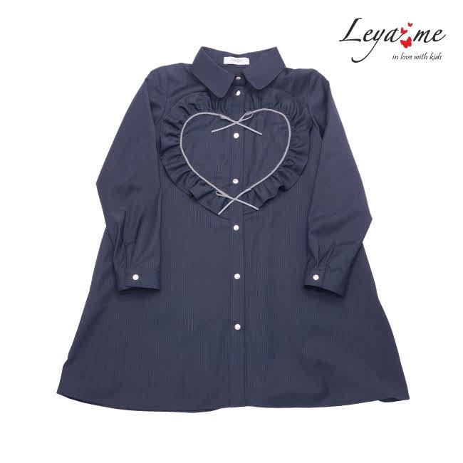 Платье - трапеция с сердцем