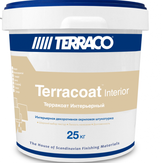 TERRACOAT INTERIOIR FINE