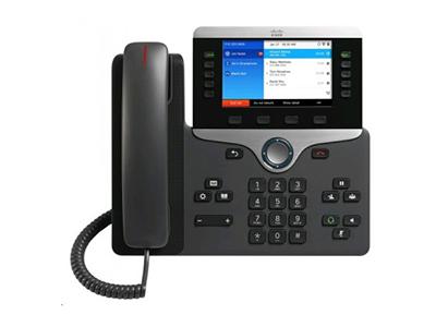 IP Телефон Cisco CP-8851-R-K9=