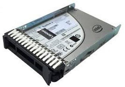 Жесткий диск IBM 480GB 2.5 SATA MLC SSD, 00AJ405