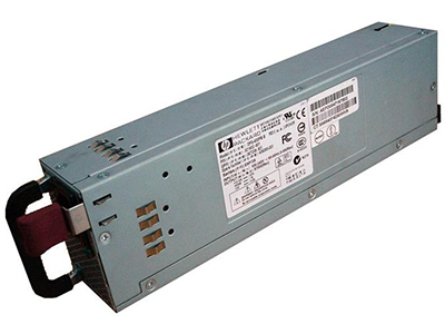 Блок питания HP 575W, DPS-600PB