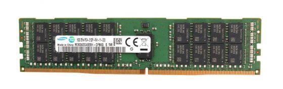 Оперативная память 16GB Samsung DDR4-2133MHz ECC Reg CL15, 1.2V, M393A2G40EB1-CPB0Q