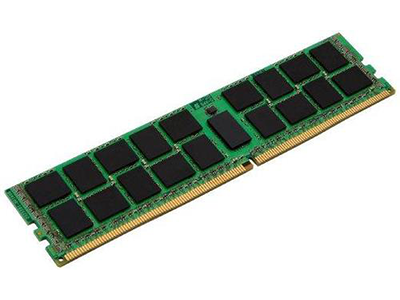 Оперативная память 8GB DDR4-2133MHz Reg ECC Module, KTD-PE421/8G