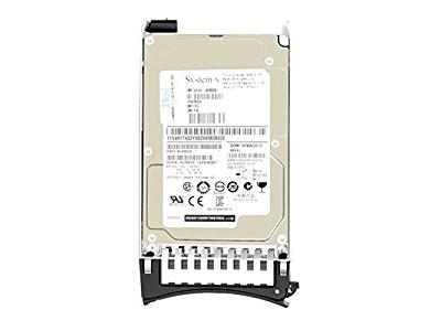 Жесткий диск IBM 450Gb 6G 10K SFF G2HS SAS 2.5, 85Y5863