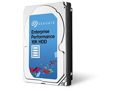 Жесткий диск Seagate Enterprise Performance 10K.8 1.2Tb 128Mb 10K SAS 2.5 ST1200MM0088