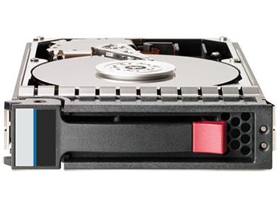 Жесткий диск HP MSA 6TB 6G SAS 7.2K 3.5 MDL HDD, J9F36A