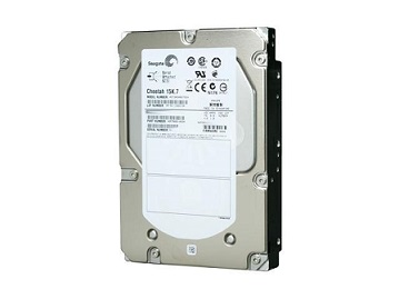 Жесткий диск Seagate SAS 450GB 3.5 Cheetah 15K.7, ST3450857SS