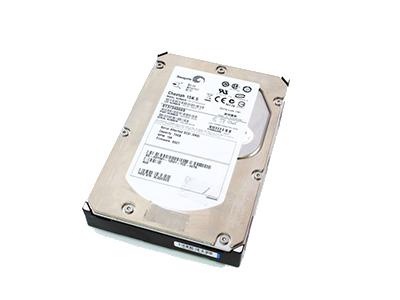 Жесткий диск Seagate 73Gb 15K SAS 3.5, ST373455SS